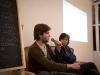 Panel Boekingen Tim en Majel
