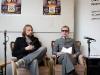 Dave von Raven interviewt Jaap de Waart